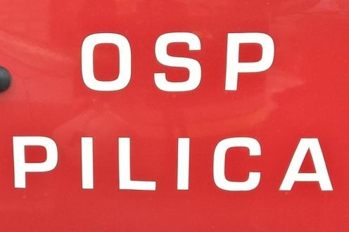 OSP Pilica - GLBM-Rt 0,4/1